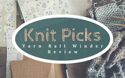 Yarn Ball Winder: Product Review